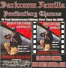 Penitentiary Chances [PA] by DarkRoom Familia (CD, 2008, Darkroom Studios)