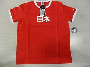 1215 Lotto Xxl T-shirt Coton Japon Tricot Shirt Coton Coton Tee Jersey