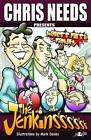 Jenkins's's's's's, The �  Wales's First Family by Chris Needs (Paperback, 2008)
