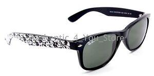 828923927bc32 NEW 2016 Disney Mickey Mouse Ray Ban Wayfarer Sunglasses Limited ...