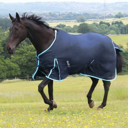 travelling Gallop Equestrian Utah Summer sheet under rug New design. show