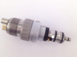 DENTAL-Bien-Air-Unifix-TYPE-FIBER-OPTIC-LED-Quick-Coupling-Coupler