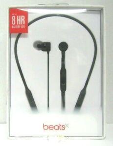 ed3708e0896 Beats by Dr. Dre - Geek Squad Certified Refurbished BeatsX Earphones ...
