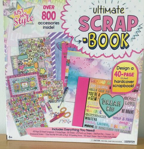 Ultimate libro di scarto
