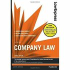 Law Express: Company Law by Chris Taylor (Paperback, 2014)
