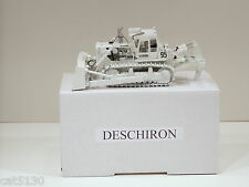 "Caterpillar D9H Dozer - ""DESCHIRON"" - 1/50 - RR Models of France"