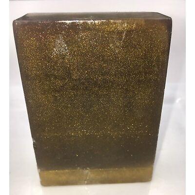 Brown Butter Bourbon Bar Soap- Handmade Men's Body Soap