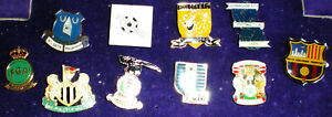 10-FUSSBALL-PINS-Ausland-u-a-FGA-Newcastel-United-Birmingham-City-K-20-19-TOP