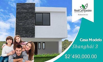 Casa en Venta en Real Campestre, Villahermosa, Tabasco, 3 Recámaras