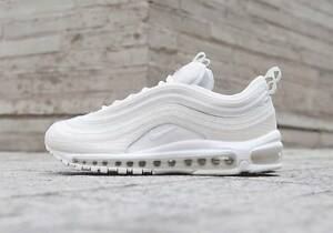 official photos efd62 136eb Image is loading 2017-Nike-Air-Max-97-Retro-Summit-White-