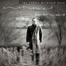 Emotional Bends by Robbie McIntosh (Guitar) (CD, Jan-2000, Compass (USA))
