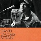 Live from the Left Coast by David Jacobs-Strain/Bob Beach (CD, Apr-2011, CD Baby (distributor))