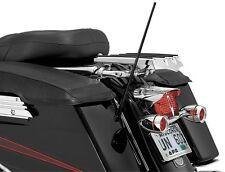 Kuryakyn 865 Antenna Tour Pak Mount, Harley FLH / FLT Dresser Models 1989-2017