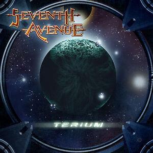 SEVENTH-AVENUE-Terium-CD-200592