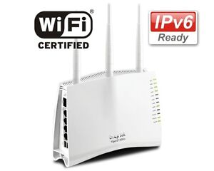 DrayTek Vigor2130 Router Driver Download