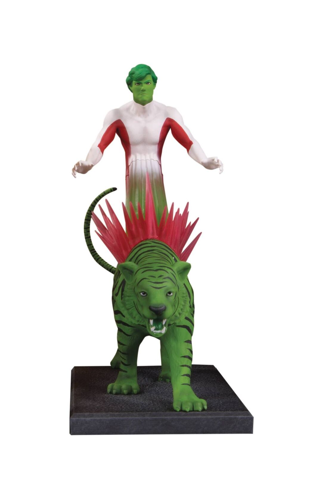 NEW TEEN TITANS  BEAST BOY  STATUE (DC COLLECTIBLES)