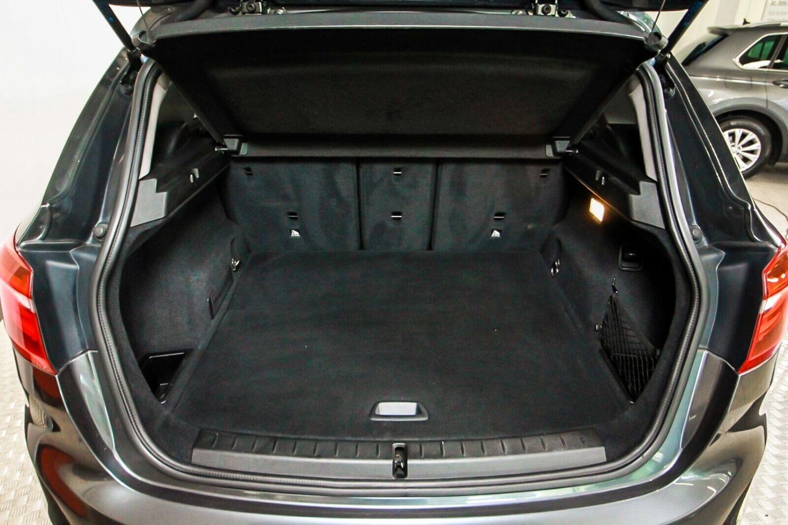 BMW 218d 2015