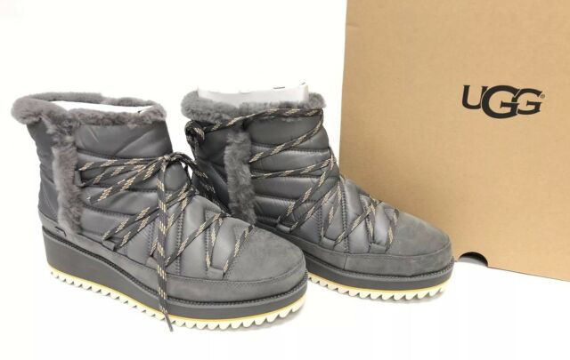 UGG Cayden Winter Snow BOOTS Waterproof