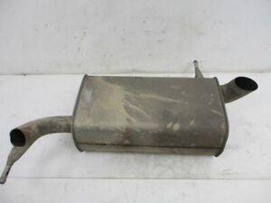 Silencer-Muffler-Rear-Silencer-Peugeot-508-Sw-2-0-HDI-PSA4319