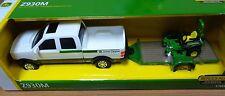 NEW John Deere Pickup Truck w/Z930M Z-Track Mower.1/32, Scale, Ages 3+ (LP53365)