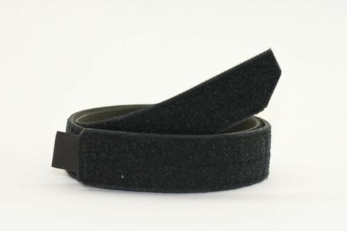 "Tactical Inner Belt Buckle-Less 1.5/""  Black"