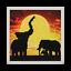 Craft-Buddy-20cm-x-20cm-Crystal-Art-Picture-Kit-Elephant-London-Red-Phone-Box thumbnail 5
