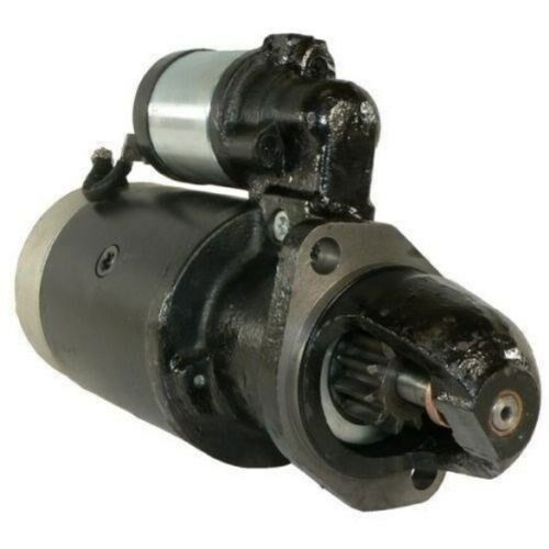 0-001-362-304 0-001-366-008 NEW STARTER REPLACES BOSCH 0-001-362-303