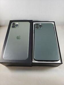 Apple-iPhone-11-Pro-Max-64GB-Midnight-Green-Unlocked-A2161-CDMA-GSM
