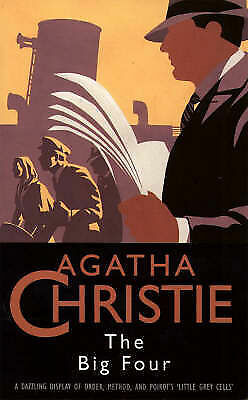 The Big Four (The Christie Collection),GOOD Book