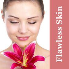 FLAWLESS SKIN ANTI-AGING/WRINKLE/ACNE MOISTURIZER CREAM