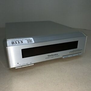 Technics-ST-HD350-Stereo-Tuner-Replacement-Unit-for-SC-HD350-B113