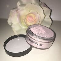 Mac Loose Beauty Powder Micro Pink Super Rare Baby Pink Sparkle Shimmer