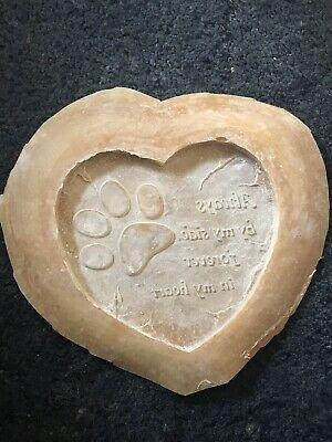 Latex Craft Mould For Special Mum Heart Memorial Art /& Crafts Hobby