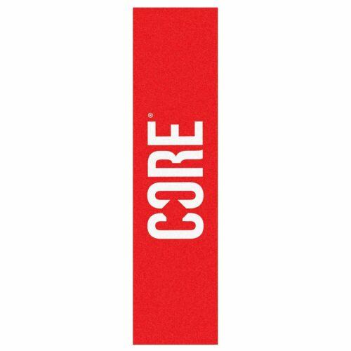 CORE Scooter Griptape CLASSICO-Rosso