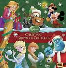 Disney Christmas Storybook Collection by Various (Hardback, 2014)
