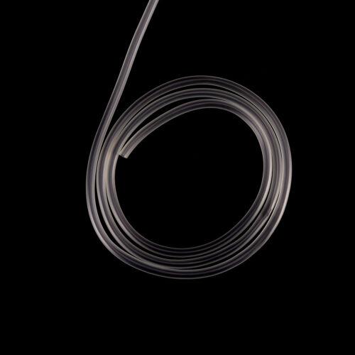 1//5//10m Clear Aquarium Silicone Tube Air Pump Oxygen Tubing For-Fish.Tank 4//6mmS