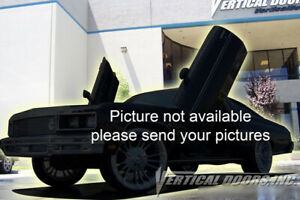 Vertical Doors Inc Bolt On Lambo Door Kits for Infiniti G37 Coupe 2008-2014 2DR