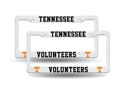 Official NCAA Licensed Tennessee Volunteers Mascot 4x6 Plaque
