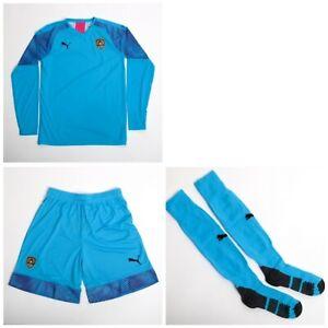 Notts County Kit