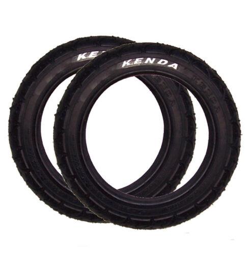 2 Reifen Decken 12 1//2 x 1,75 x 2 1//4  47-203  Kenda APOLDA JENA WEIMAR NEU