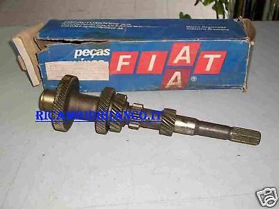 Fiat Fiorino-nuovo Fiorino 5 Marce / Albero Cambio 5926473