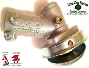 NEW-GEARBOX-GEARHEAD-TO-FIT-VARIOUS-STRIMMER-TRIMMER-BRUSH-CUTTER-26MM-9-SPLINE