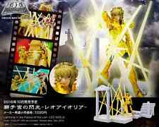 Saint Seiya Leo Aiolia D.D. Panoramation Lightining in the Palace of the Lion