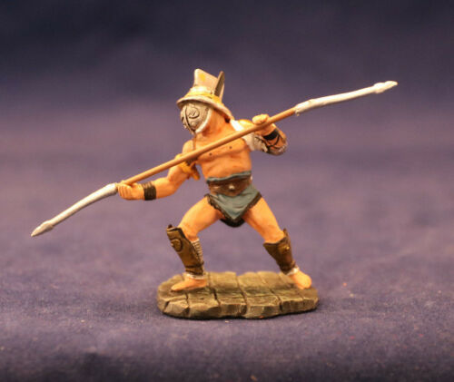 antiker Krieger deAgostini++neu++06711 +Gladiator 1th Century BC+