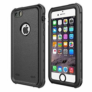 Waterproof-For-iPhone-SE-5S-5-Case-IP68-Underwater-Heavy-Duty-Protective-Touch