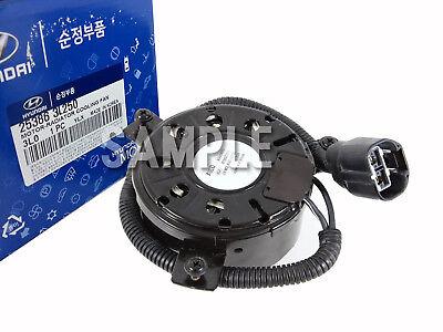 253802K000 KI3115128 New Cooling Fan Assembly for Kia Soul 2010-2011