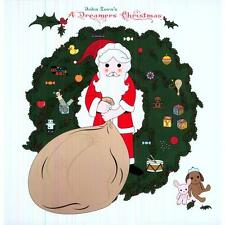 A Dreamers Christmas by The Dreamers/John Zorn (Vinyl, Oct-2011, Tzadik Records)