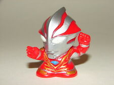 SD Ultraman Mebius Burning Brave Figure from Ultraman Set! Godzilla Gamera