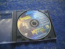 MONKEY ISLAND 2 PC DEUTSCH VOLLVERSION !!!! Kult !!!!