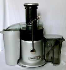Breville JE95XL Two Speed Juice Fountain Plus